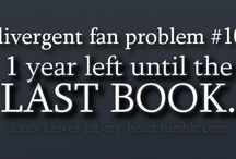 my library addiction / Hunger Games, Divergent, Matched... books upon books i adore / by Amanda Reicholf