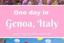 Travel to Italy!