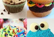 Cup cakes✌