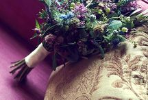 ウエディング 花