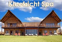 Kloofzicht Spa / Escape to Kloofzicht Spa for the ultimate Spa experience.  Create an Elemental Balance in your life with the four elements.  Nestled at the foothills of the Zwartkops Mountains in the Cradle of Humankind, Kloofzicht Spa is the essence of tranquility and ultimate luxury, a comfortable 40 minute drive from both Johannesburg and Pretoria.