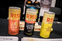 2018 Fancy Food Show / This is our 5th year at the San Francisco Fancy Food Show, it is an event where new products are on full display for distributors, retailers, the press/media, and consumers. We were pleasantly surprised that healthy ingredients are infiltrating into mainstream products and unhealthy ingredients are being filtered out. Read all about it.  https://foodgurublog.com/2018/01/28/2018-sf-fancy-food-show-fulfilling-those-healthy-resolution/