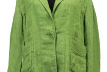 St. Patrick's Day green fashion