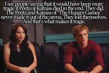 Hunger Games / by Shana Colburn