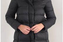 Womens Autumn Outerwear Essentials