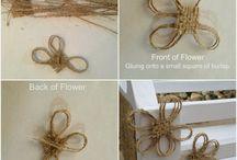 Homemade gift ideas / by Melissa Bolinger-Bushee