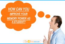 How Can You Improve Your Memory Power As A Student?