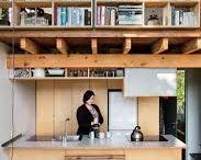 Tiny House - Loft