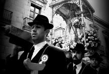 Fiestas y Romerías