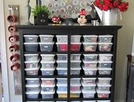 Organizational/Household Ideas
