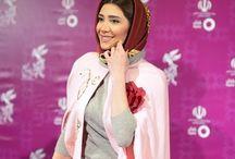 Iranian Actors & Actress