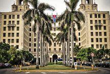 EINMAL UM DIE WELT | KUBA ❤