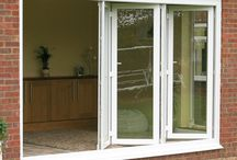 PVCU / PVCu is a light yet tough material which can withstand considerable force, making it perfect to protect your home's security against intruders. All of our windows are equipped with a multi-point locking system to meet insurance requirements.