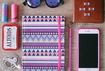 Summer Essentials!! / Summer must haves that we just can't live without!