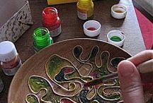 kézműve munkák