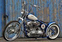 Chopper...my dream !