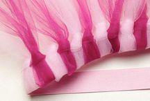 Kostüm Flamingo