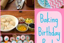 Em Baking Party / by Kim Minot