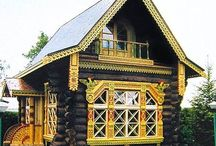 Girlin' ♡ Russian Folk Art