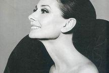 Audrey  / Lifetime muse