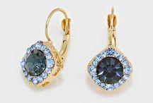 Pretty Pieces of Jewelry