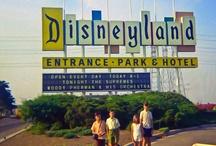 Disney / by Tristan Reeves