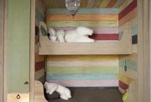 Inspirations for kids - kids rooms