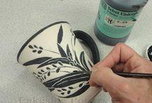 Ceramic tips