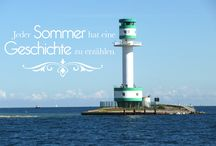 Danke lieber Sommer 2013! / Der Kieler Sommer 2013 war wunderschön! Unsere Kollegen haben einige Augenblicke - und ihre Lieblingsbrillen - im Bild festgehalten.