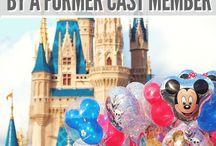 Disneyland 2018 planning
