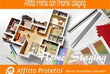 Home Staging / Come preparare la Tua Casa per venderla o affittarla meglio.