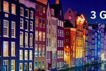 Amsterdam Turlari / En uygun fiyat garantisi ile Amsterdam Turları. Tur Tarihlerini görebilir Amsterdam Turu fırsatlarını kaçırmadan rezervasyon yaptırabilirsiniz.