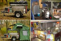 Camping / Preparedness  / by Marshall Partlow