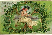 Holidays / clovers and pumpkins and lights and food / by I pity the violins