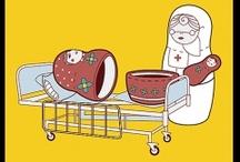 Maternity & Birth / by Adriana Lozada