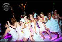 Party Time / Descubre los momentos mas divertidos de las bodas que organizamos. www.lovememories.com.mx