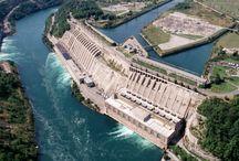Hydro Energy -- Énergie Eau