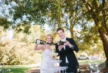 Outdoor Wedding Ceremonies / Outdoor Wedding Ceremonies