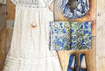 Summer Vacation outfits / Fashion summer