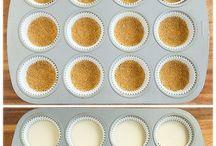 Baking Recipes / Apple