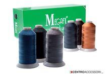 Filati per cucire (Tutti i tipi) / Sezione del catalogo generale dedicata a: Filati per cucire (tutti i tipi). Sewing threads (all kinds).