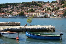 Ohrid, MACEDONIA