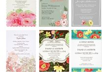 Select Bridal Shower Invitations