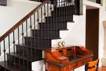 Architectural Elements / Architectural Elements that add to a home