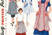 одежда для дома vestido para casa
