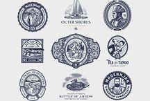 Logos/Emblems 2016 by Milovanovic Milos