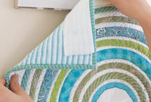 Sewing Tips and Tutorials / by Jennifer Wright