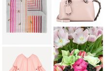 Pink. Pretty in...? / Streetstyle, pink, Spring, Lifestyle, Fendi, Zara, MiuMiu