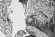 drawings / drawings