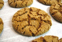 Cookies / by Donna Hawn